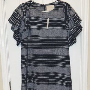 Anthropology NEW WITH TAGS dress
